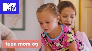Catelynn, Tyler & Nova Celebrate Carly's Birthday   Teen Mom OG   MTV