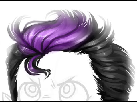 Hair Tutorial!
