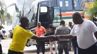 ZESCO Wababe sana aisee, Lwandamina Alitoa Mkono wa Heri kwa Yanga