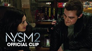 """Now You See Me 2 (2016 Movie) Official Clip – """"Trust"""""""