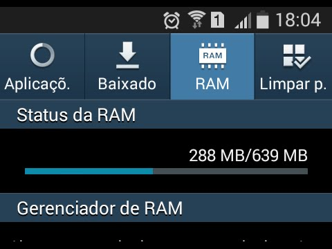 Tutorial-Como Liberar Memória Ram no Galaxy Core Plus E Outros(ROOT).(Desinstalando Apps do Sistema)