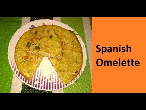 Spanish Omelette / No - 236