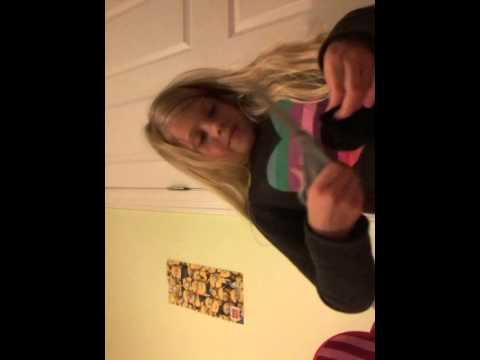 How to make an ag doll leotard