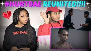 """#HurtBae 2: One Year Later - Kourtney and Leonard Meet Again"" By Iris REACTION!!"
