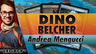 Dino Belcher - Legacy | Channel Mengucci