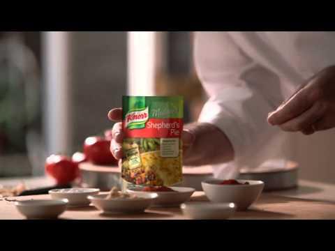 Shepherd's Pie Meal Maker | Knorr