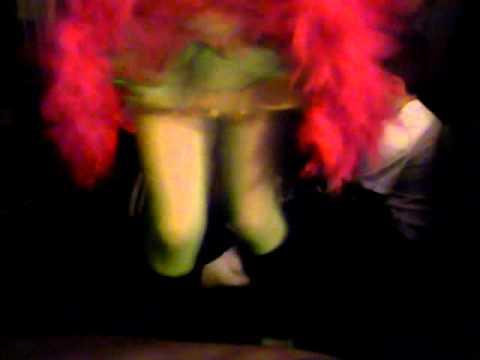 my halloween costume!!!!( 80's Valley Girl!)