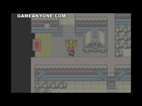 Pokemon Fire red walkthrough part 57: I caught Zapdos!