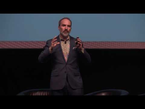 Digital Transformation for Travel: Your how to guide - Prof. David Rogers