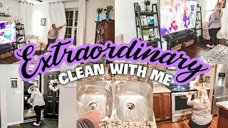 EXTRAORDINARY DEEP CLEANING MOTIVATION / CLEAN WITH ME SUMMER 2020 / AFTER DARK CLEAN #WITHME