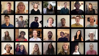 True Colors - Camden Voices (self-isolation/virtual choir cover)