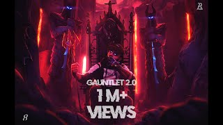 Gauntlet 2.0 - Rap Demon | Diss 18+ | Final Nail In The Coffin
