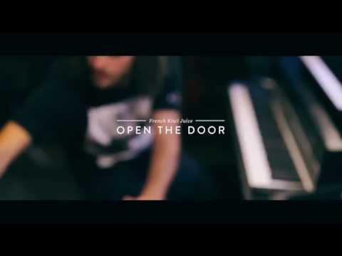 FKJ - Open The Door (EM Sessions)