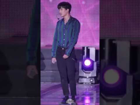 170602 Exo(엑소) 멘트 카이  직캠(Fancam) By JJaGa @월드프렌즈 뮤직페스티벌 @화성 종합경기타운