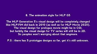 mlp g5 theories Videos - 9tube tv