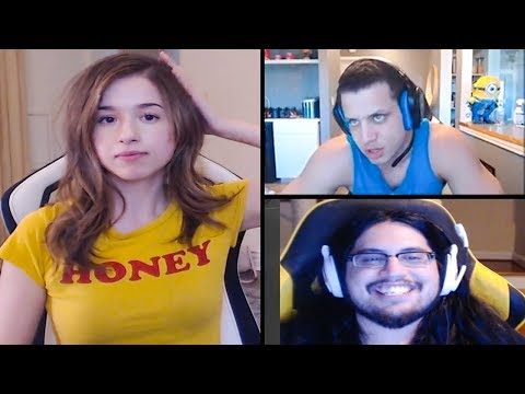 NEW League Game Mode Leaked by Imaqtpie | Tyler1 Autism Attack | Imaqtpie Baby Girl League Moments