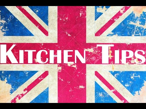 Kitchen Tips: How to Make a Traditional English Breakfast