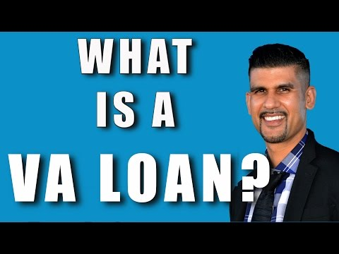 WHAT IS A VA LOAN? THE BENEFITS EXPLAINED BY MARTIN ALVARADO