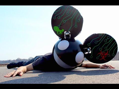 Deadmau5 Helmet