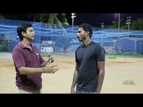 Best Cricket Coaching Chennai - Cricket Drome   OMR