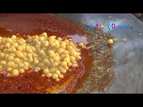 PANI PURI CHAAT MASALA   PANI PURI RECIPES    INDIAN STREET FOOD CATALOG