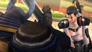 Sengoku Basara 4 / 戦国basara4 - All Duel Cutscenes