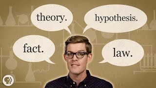 Fact vs. Theory vs. Hypothesis vs. Law… EXPLAINED!