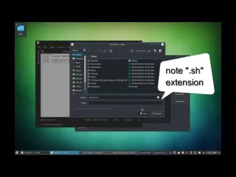 Fix Linux Distro Undetected Screen Resolution using Xandr terminal ( Ubuntu / Mint )