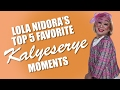 Download Lola Nidora's Top 5 Favorite Kalyeserye Moments In Mp4 3Gp Full HD Video