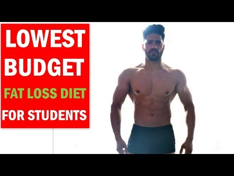 Lowest Budget Diet Plan for COLLEGE/HOSTEL STUDENTS - Indian Bodybuilding