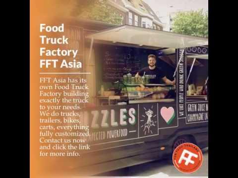 Food Truck Slide Show