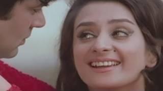 Na Taj Chahiye Na Takht Chahiye - Saira Banu, Dharmendra, Saazish Romantic Song