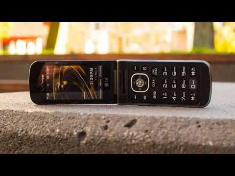 Watch Now LG Exalt Verizon Wireless Review