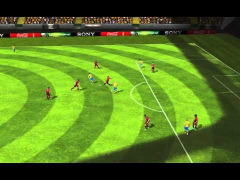 FIFA 14 Android - Sweden VS Portugal