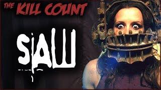Saw (2004) KILL COUNT