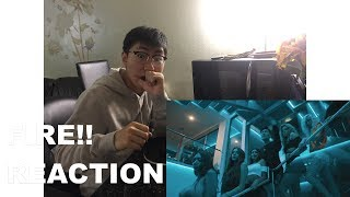 RiceGum - God Church ( Official Music Video ) REACTION!!! (RoastGum)