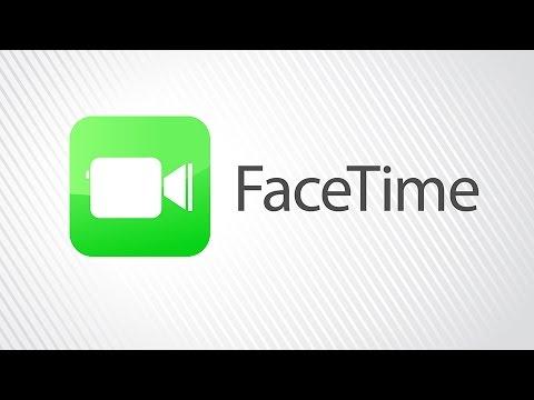 حل مشكلة عدم ظهور برنامج Facetime لاجهزة iPhone و iPad  القادمة من السعودية