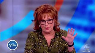 Trump Withdraws From Iran Deal   The View