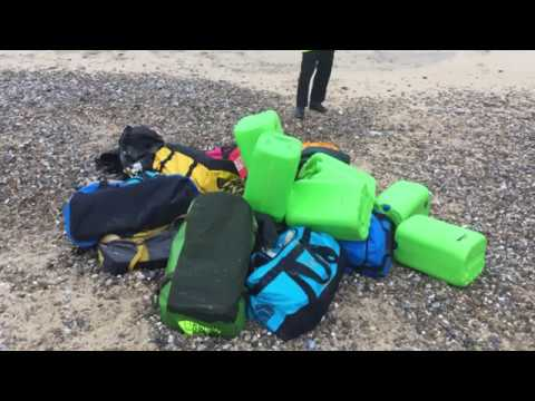 More Than 50m Worth Of Cocaine Washed Up On Two Norfolk Beaches
