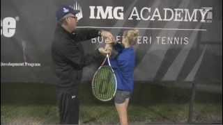 Conceptual Tennis Teaching.. Revolutionizing the way Tennis is taught!