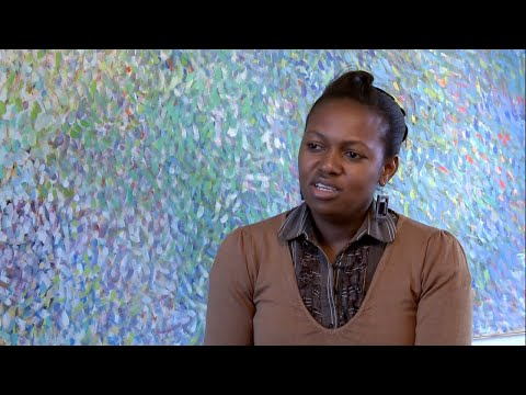 Interview with Jacinta Nzinga: Hospitals, health workers and service delivery in Kenya