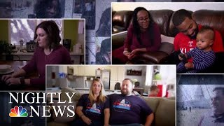 Download Shutdown: Federal Workers Speak Out About Financial Toll Of Government Shutdown | NBC Nightly News Video