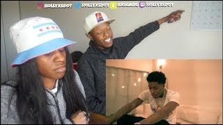 YoungBoy Never Broke Again - Unchartered Love [Official Music Video] REACTION!