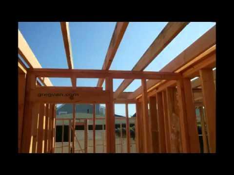 Load Bearing Wall Framing Basics  SEI