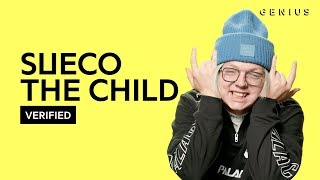 """Sueco The Child """"Fast"""" Official Lyrics & Meaning 