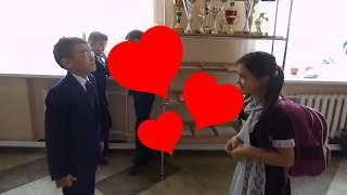"""пародия на клип Алексея Воробьева """"Я тебя люблю"""""""
