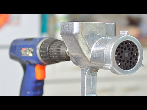 7 AWESOME LIFE HACKS FOR DRILL