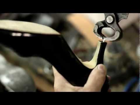 Shoe Repair by Mail - Women's Heel Repair by MYSHOEHOSPITAL.com