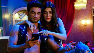 If You Sing Or Dance You Lose   Sushant Singh Rajput Edition