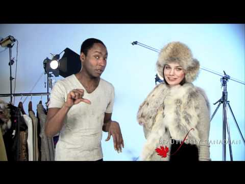 STYLE CONFIDENTIAL: FUR ACCESSORIES (BEAUTIFULLY CANADIAN)